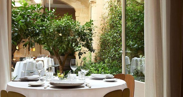Renovación del Mercer restaurante - http://www.absolutbcn.com/archives/2016/09/20/15120/