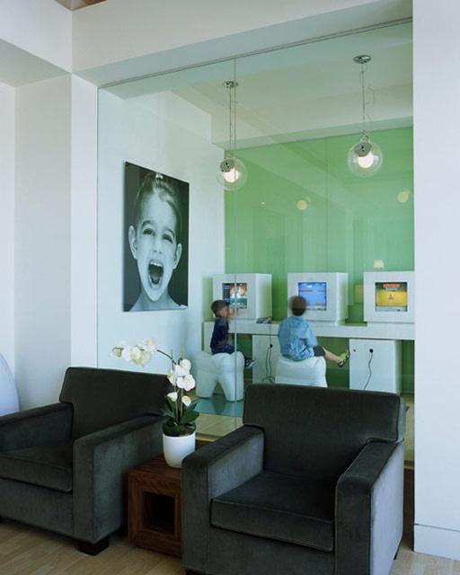 Bite Dental Clinic by Mckinley Burkart
