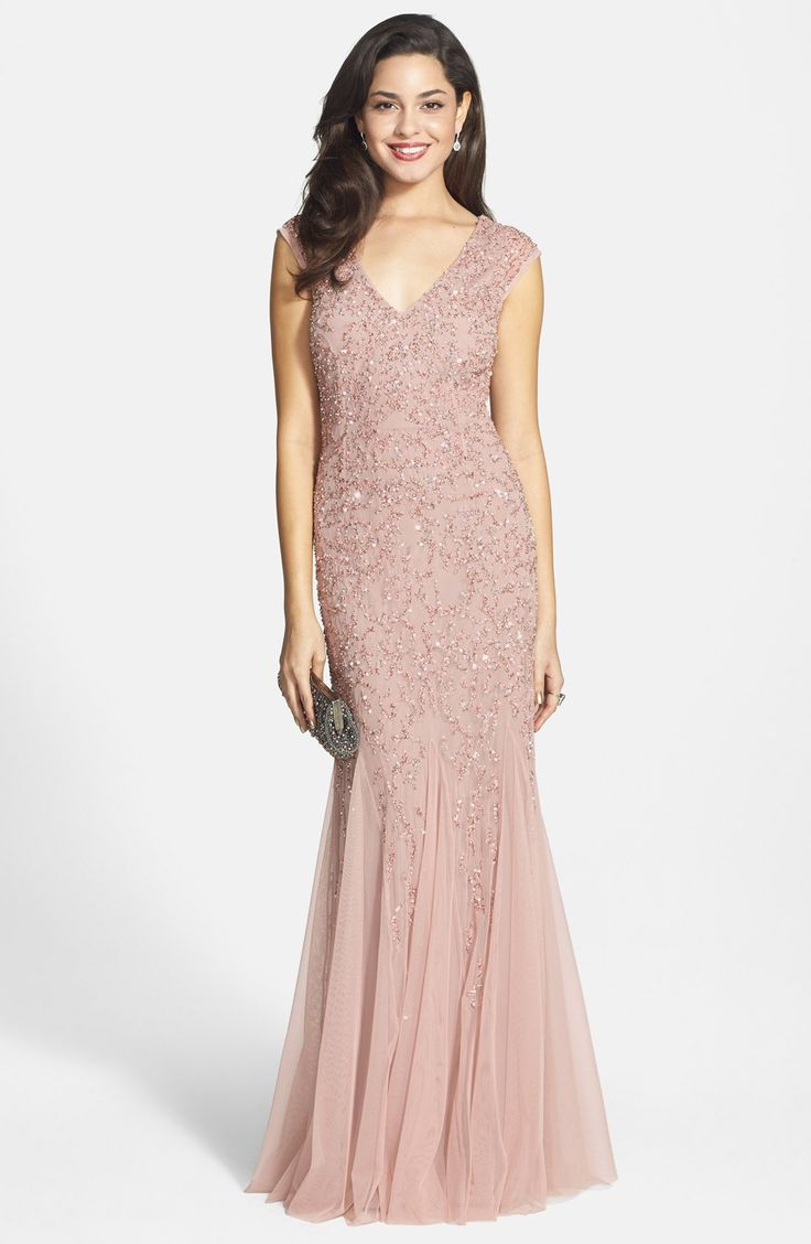 Asombroso Vestidos De Dama Convertibles David Tutera Colección ...