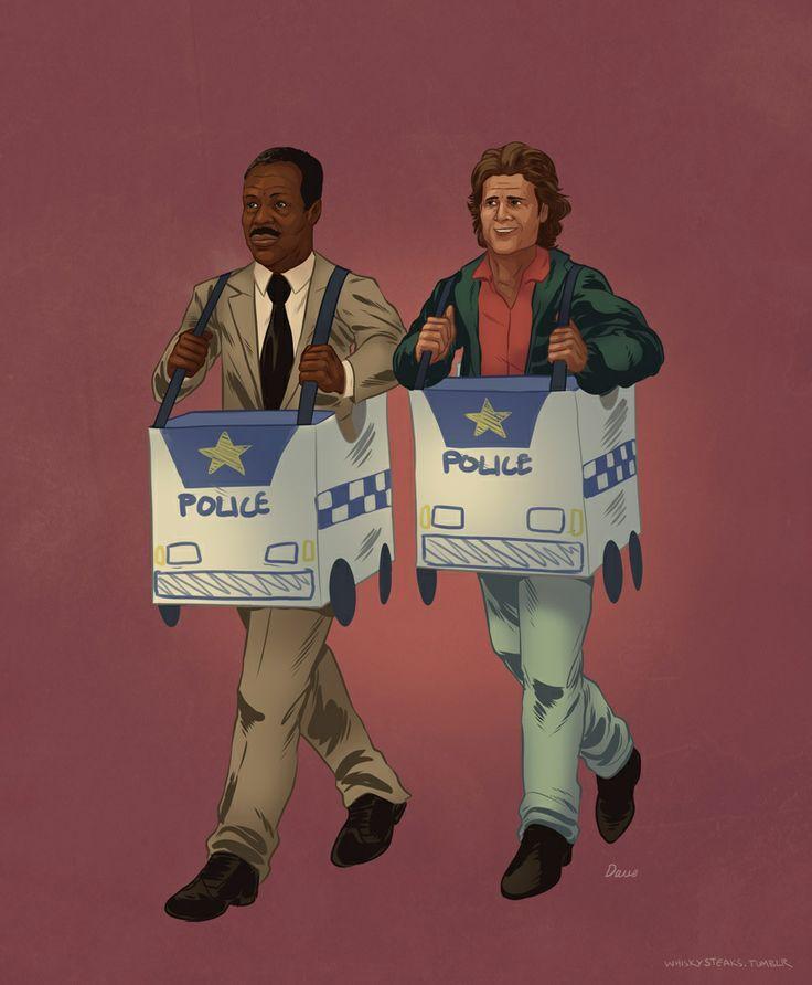 Murtaugh & Riggs
