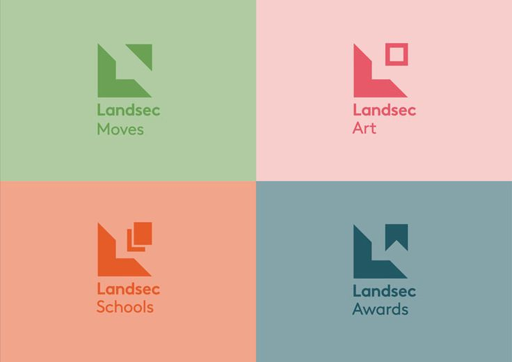 Land Securities rebrands as Landsec - Design Week