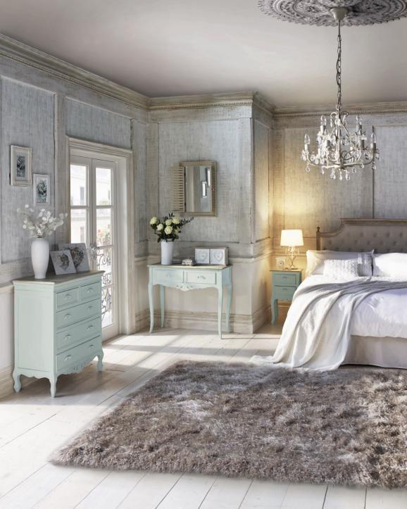 Camille Bedroom Furniture