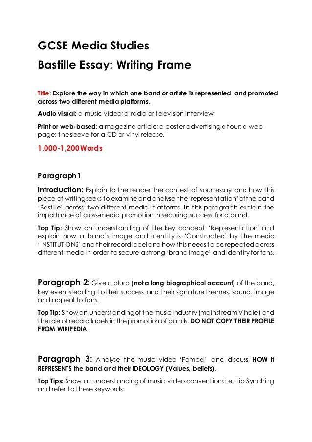 Academic Essay Writing Phrases Profile Essays