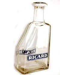 Love Ricard bottles