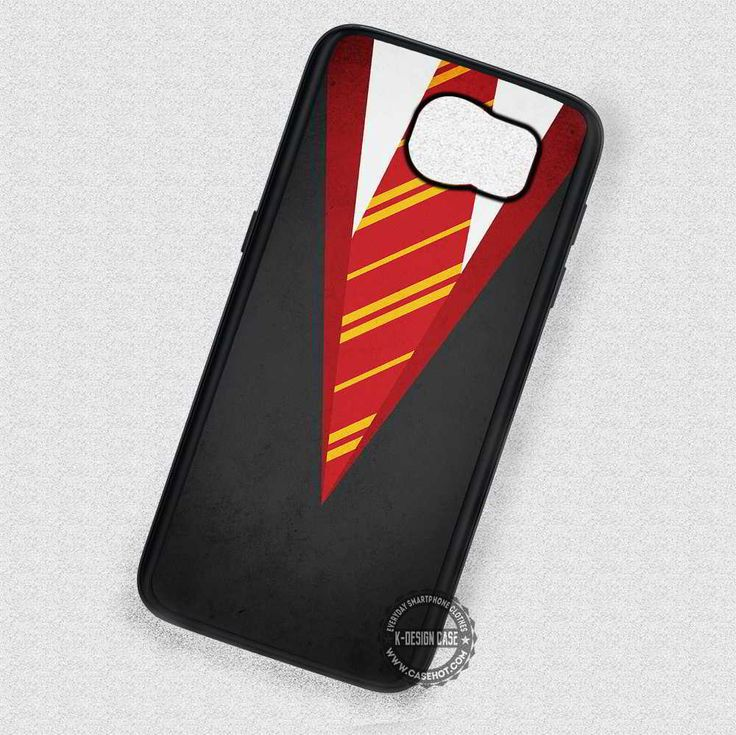 Harry Potter Uniform Hogwarts - Samsung Galaxy S7 S6 S5 Note 5 Cases & Covers