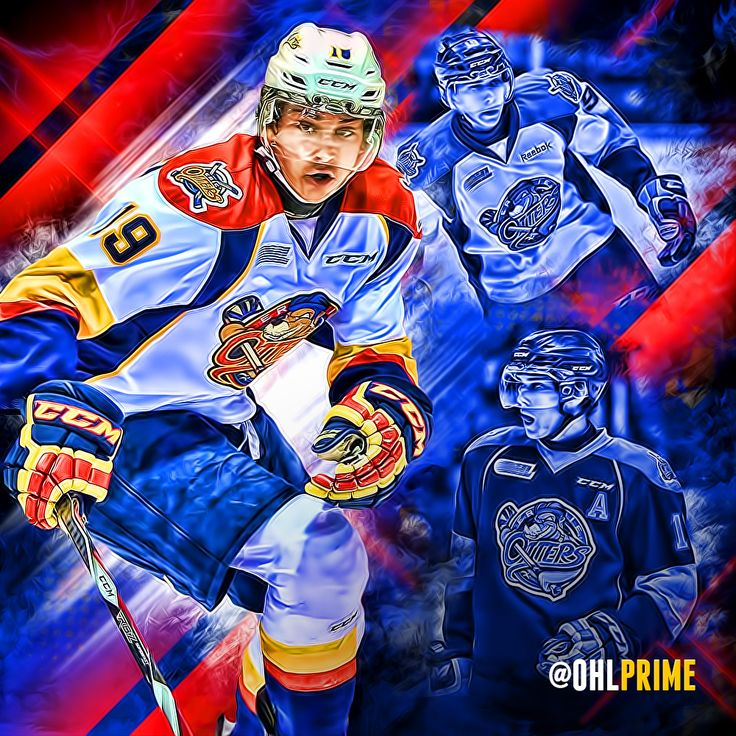 Dylan Strome, Erie Otters
