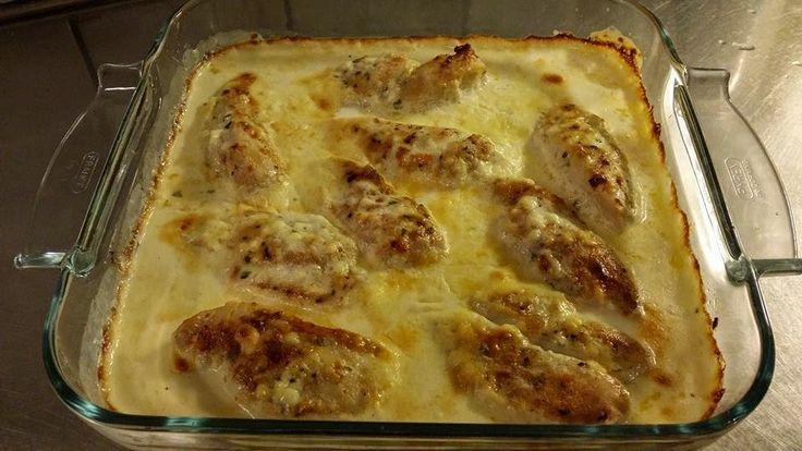 Välkommen in i mitt kök! här delar jag med mej av mina bästa recept och andra bestyr i köket.