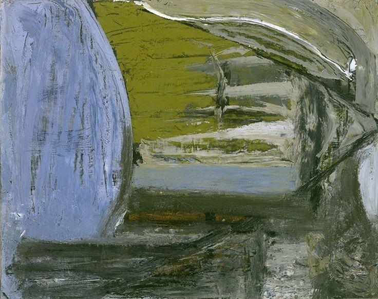Dorset Coast - Peter Lanyon