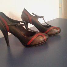 Comprar zapatos fiesta el corte ingles de segunda mano Chicfy