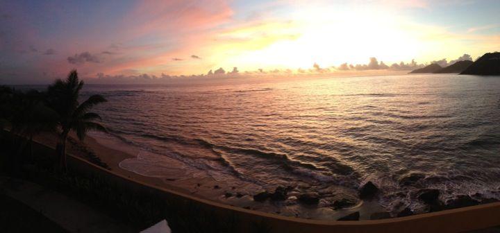 Marriott St. Kitts Resort in Frigate Bay, St. Kitts