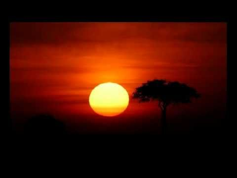 Wonderful Chill Out Music Africa Asia Oriental Theme