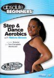 I would love a  Absolute Beginners Fitness: Step and Dance Aerobics Workout for Weight Loss & Toning / http://www.fitrippedandhealthy.com/absolute-beginners-fitness-step-and-dance-aerobics-workout-for-weight-loss-toning/