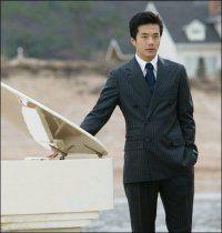 kwon Sang-woo, Korean actor