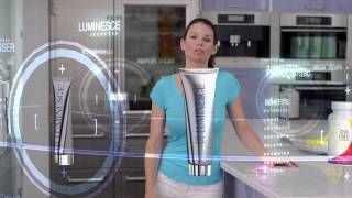 Victoria's Anti Aging - Jeunesse Global by Victoria - YouTube
