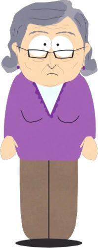 Jan 27, 2020 - Grandma Tucker | South Park Archives | Fandom