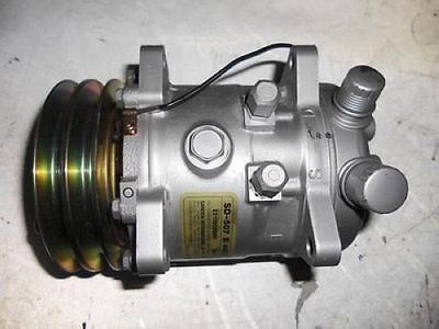cool AC Compressor for Alfa Romeo Spider Honda Accord (1 Yr warranty) R57568 - For Sale View more at http://shipperscentral.com/wp/product/ac-compressor-for-alfa-romeo-spider-honda-accord-1-yr-warranty-r57568-for-sale/
