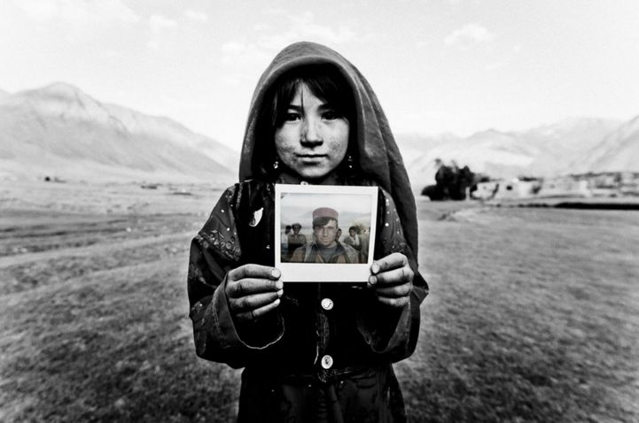 Polaroids of Afghanis Who've Never Seen a Photograph    The Wakhan corridor located in the northeastern corner of Afghanistan, is a less-traveled region by foreigners. French photographers Fabrice Nadjari and Cedric Houin (aka Varial) decided to journey off to the remote district because of their growing fascination with the country, further heightened by a New York Times article about the area.