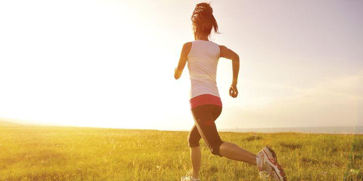 A futás mint varázsszer. A mozgás jótékony hatásai.