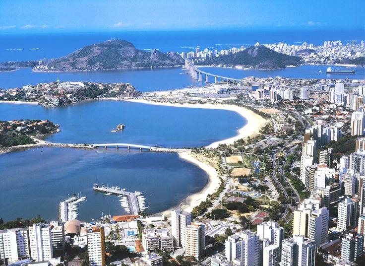Vitoria, Espirito Santo #Brazil