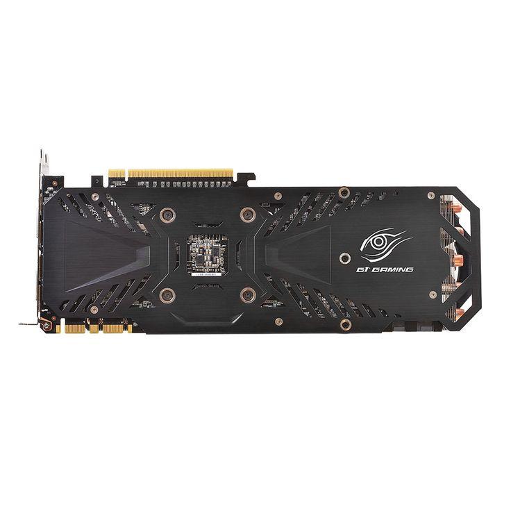 GeForce GTX980 G1 Gaming 4GB - Gigabyte Technology - GV-N980G1GAMING-4GD