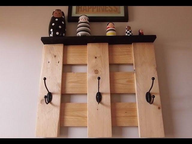17 meilleures id es propos de porte manteau mural sur. Black Bedroom Furniture Sets. Home Design Ideas