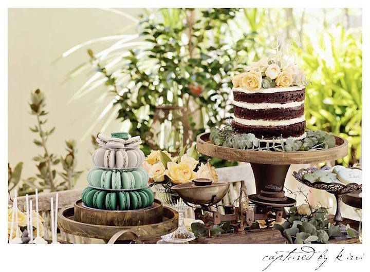 Outdoor Country Wedding Shower Ideas: Best 25+ Outdoor Bridal Showers Ideas On Pinterest