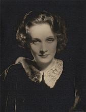 Richee, Eugene Robert: Marlene Dietrich