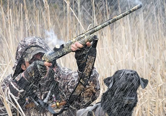 Shotguns: 7 Features for the Perfect Duck and Goose Hunting Gun | Outdoor Life