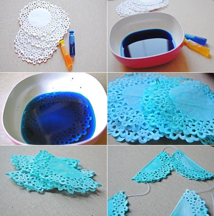 Resultados de la Búsqueda de imágenes de Google de http://m1.paperblog.com/i/94/947222/diy-16-guirnalda-blondas-coloresdyed-doilies--L-9IC1rH.jpeg