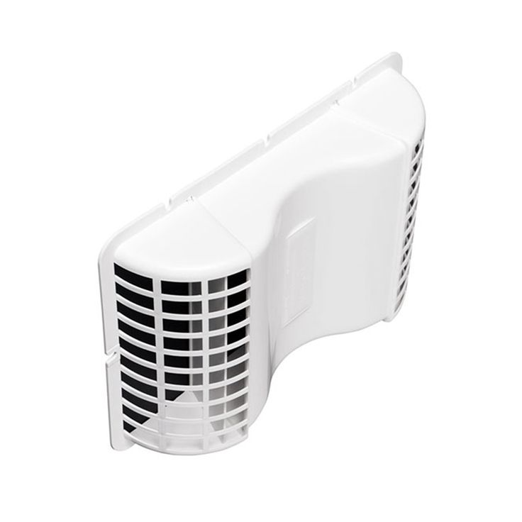 Find Deflecto 72mm-125mm Plastic Under Eave Vent at Bunnings Warehouse. Visit your local store for the widest range of building & hardware products.