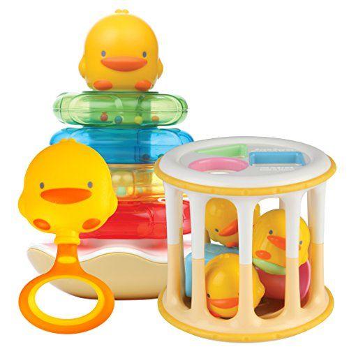 Best 25 piyo piyo ideas on pinterest piyo workout calendar piyo piyo toy gift set neutral baby gifts at hayneedle negle Images