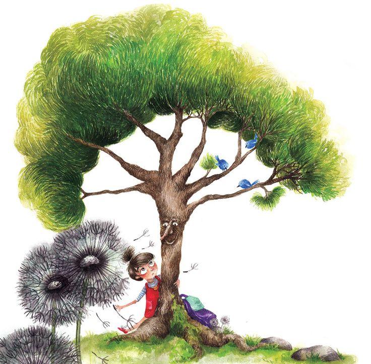 illustration by Alexia Udriște