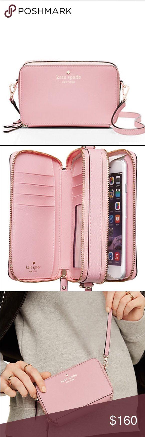Kate Spade Cedar Street purse