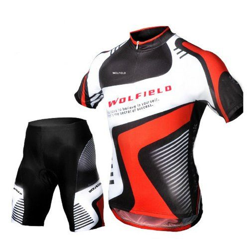 WOLFBIKE Men Cycling Jersey Bicycle Bike Cycle Short Sleeve Jersey Comfortable Breathable Shirts Tops, 3D Cushion Padded Shorts Tights Pants Sportswear Set Breathable Quick Dry - http://ridingjerseys.com/wolfbike-men-cycling-jersey-bicycle-bike-cycle-short-sleeve-jersey-comfortable-breathable-shirts-tops-3d-cushion-padded-shorts-tights-pants-sportswear-set-breathable-quick-dry-2/