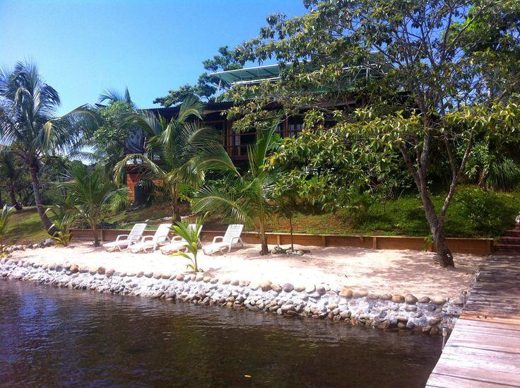 Your new home? Isla Paloma (Panama)  for $400.000