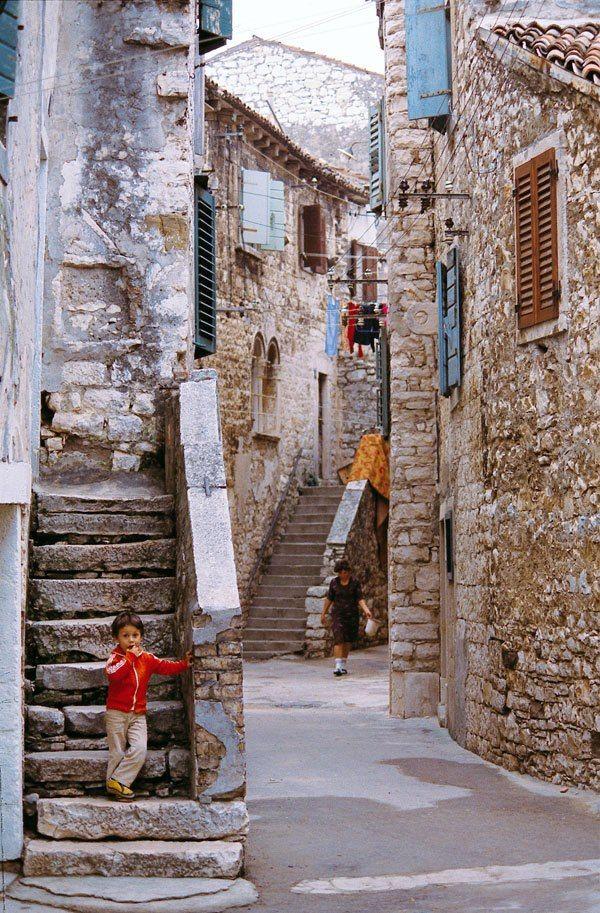 Colours of Istria, Umag, Croatia