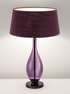 Table Lamp From Chelsom.