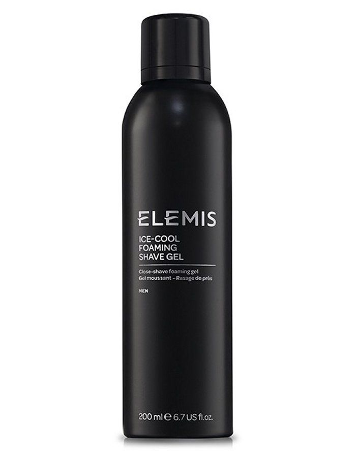 Elemis Ice Cool Foaming Shave Gel 200ml High performance foaming gel smoothly moulds the face for a clean, close shave. Scientifically formulated, this high performance foaming gel smoothly moulds the face for a clean, close shave. Cooling  http://www.MightGet.com/january-2017-11/elemis-ice-cool-foaming-shave-gel-200ml.asp