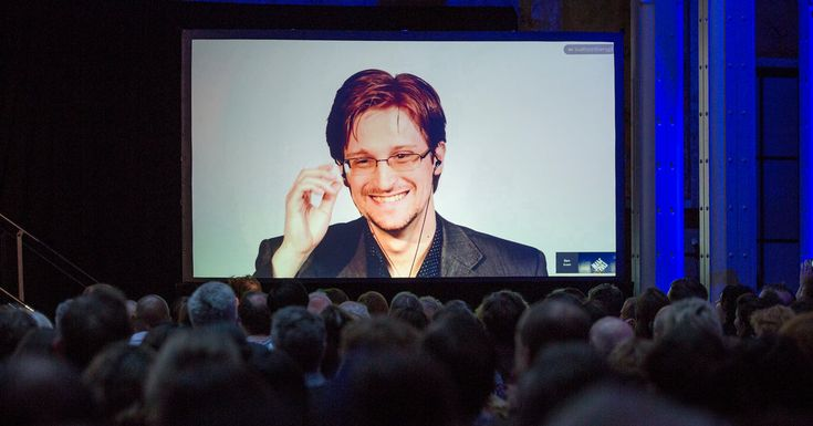 Learn about Edward Snowden and Cory Doctorow Talk Sci-Fi and Reality http://ift.tt/2pO1T7E on www.Service.fit - Specialised Service Consultants.