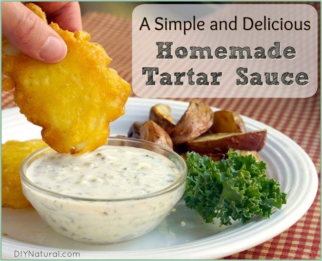 To achieve this, I turned to my go-to, healthy creamy base: homemade yogurt.By blending plain yogurt with the classic tartar sauce elements,you get a healthy condiment that seriously satisfies any tartar sauce craving.