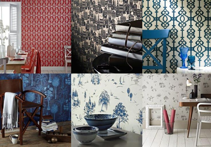 Hertex Fabrics - Sophie Conran