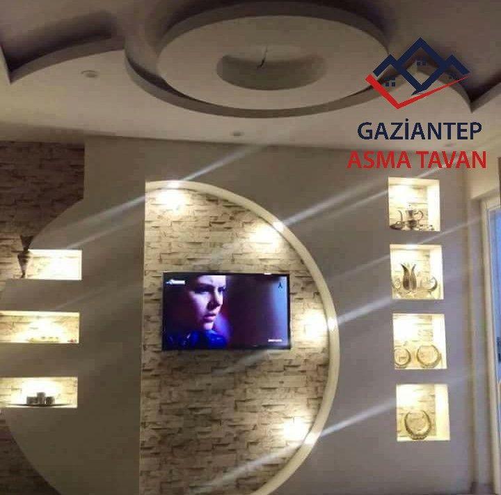 Tv Unitesi Tv Duvari Modern Tv Duvari Televizyon Alti Dolabi