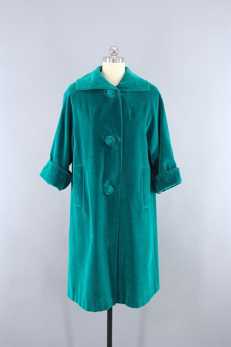 17 best ideas about swing coats on vintage