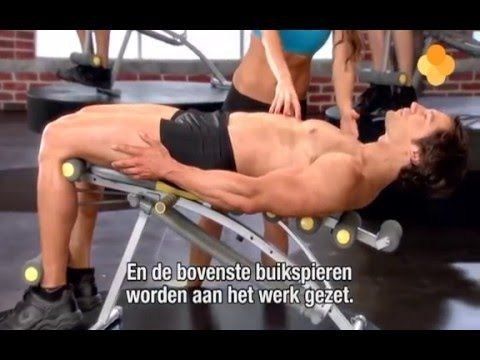 'Rock Gym' - Thuis Fitness