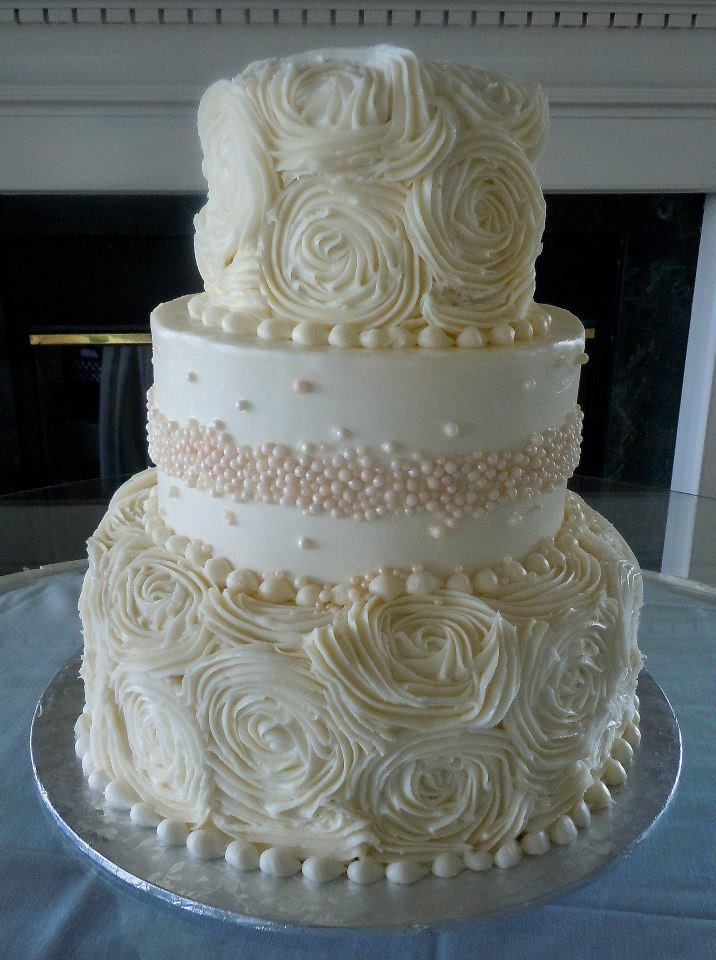 8 Best Louisville Wedding Cakes And Desserts Images On Pinterest