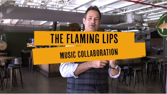 Dogfish Head Is Making a Flaming Lips Collaboration Beer https://n.kchoptalk.com/2zM8BRB