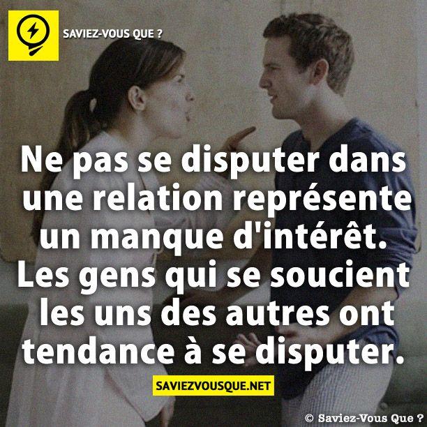 Image De Citation Citation Pour Couple En Dispute