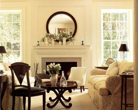 73 best Farmhouse Interiors images on Pinterest   Country style ...