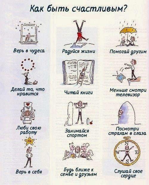 Как быть счастливым! Инфографика. Как быть счастливым! Инфографика. Как быть счастливым! Инфографика. Как быть счастливым!