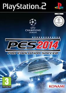 Emularoms: Pro Evolution Soccer 2014 [ Ps2 ] { Torrent }
